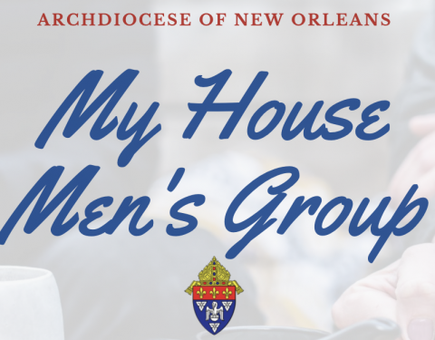 My House Men's Group