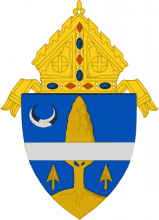 Diocese of Wichita crest