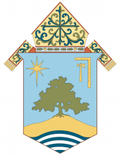Diocese of Oakland Crest