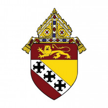Diocese of Charleston Crest